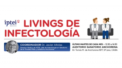 Livings de Infectología