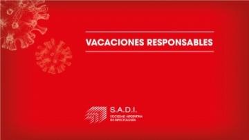 Vacaciones responsables